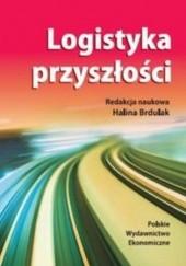 Okładka książki Logistyka przyszłości