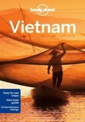 Okładka książki Vietnam (Wietnam). Przewodnik Lonely Planet Iain Shearer