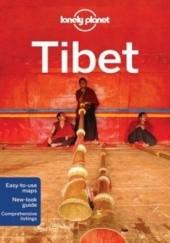 Okładka książki Tibet. Przewodnik Lonely Planet Bradley Mayhew,Robert Kelly