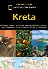Okładka książki Kreta. Przewodnik praca zbiorowa