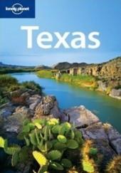 Okładka książki Teksas. Przewodnik Lonely Planet Ryan Ver Berkmoes,Krause Mariella