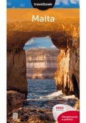 Okładka książki Malta Katarzyna Rodacka