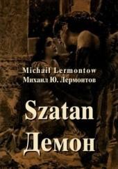 Okładka książki Szatan. Powieść wschodnia Michaił Lermontow