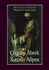 Okładka książki Chadży Abrek Michaił Lermontow
