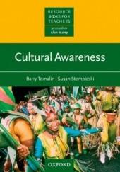 Okładka książki Cultural Awareness - Resource Books for Teachers Susan,Tomalin,Stempleski Barry;