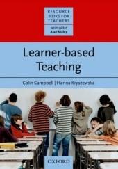 Okładka książki Learner-Based Teaching - Resource Books for Teachers Campbell,Kryszewska Colin;,Hanna