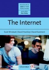 Okładka książki The Internet - Primary Resource Books for Teachers Windeatt,Hardisty Scott;,Eastment David;,Diana