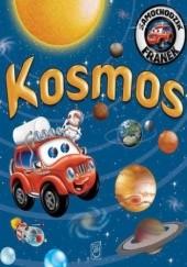 Okładka książki Samochodzik Franek. Kosmos Elżbieta Wójcik