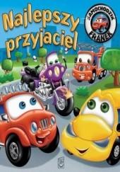 Okładka książki Samochodzik Franek. Najlepszy przyjaciel Elżbieta Wójcik