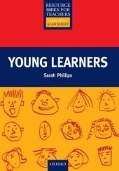 Okładka książki Young Learners - Primary Resource Books for Teachers Phillips,Sarah