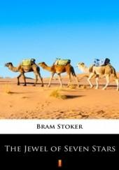 Okładka książki The Jewel of Seven Stars Bram Stoker