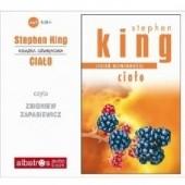 Okładka książki Jesień niewinności: Ciało Stephen King