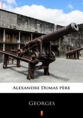 Okładka książki Georges Aleksander Dumas (ojciec)