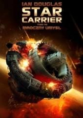 Okładka książki Star Carrier. Tom 7. Mroczny umysł Ian Douglas