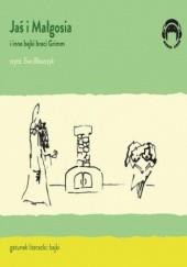 Okładka książki Jaś i Małgosia i inne bajki Braci Grimm Jacob Grimm