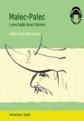 Okładka książki Malec-Palec i inne bajki braci Grimm Jacob Grimm
