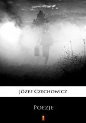 Okładka książki Poezje. Wybór Józef Czechowicz