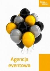 Okładka książki Agencja eventowa praca zbiorowa