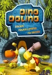 Okładka książki Dinodolino. Vol.1 O-press