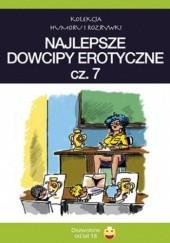 Okładka książki Najlepsze dowcipy erotyczne cz.7 Filmpress