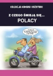 Okładka książki Z czego śmieją się... Polacy Filmpress