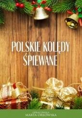 Okładka książki Polskie kolędy śpiewane O-press
