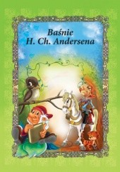 Okładka książki Baśnie H. Ch. Andersena. Vol.1 O-press
