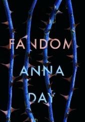 Okładka książki Fandom Anna Day