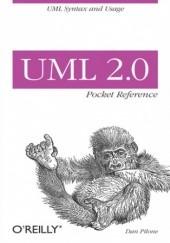 Okładka książki UML 2.0 Pocket Reference Dan Pilone