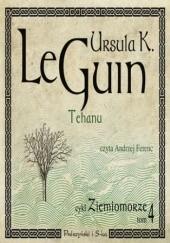 Okładka książki Tehanu Ursula K. Le Guin
