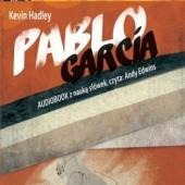 Okładka książki Angielski w samochodzie - Kryminał Pablo Garcia Kevin Hadley