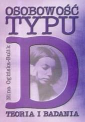 Okładka książki Osobowość typu D Nina Ogińska-Bulik