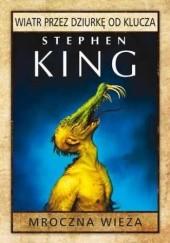 Okładka książki Mroczna Wieża: Wiatr przez dziurkę od klucza Stephen King