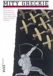 Okładka książki Opowieści z zaczarowanego lasu (t. I - VI) Nathaniel Hawthorne