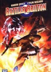 Okładka książki Battler Britton TPB Garth Ennis,Colin Wilson