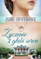 Okładka książki Życzenie z głębi serca Jude Deveraux