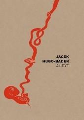 Okładka książki Audyt Jacek Hugo-Bader