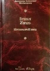 Okładka książki Niecierpliwość serca Stefan Zweig