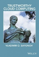 Okładka książki Trustworthy Cloud Computing Vladimir O. Safonov