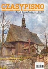 Okładka książki CzasyPismo nr.1 (11)/2017 Adam Dziurok,Adam Dziuba,Robert Ciupa  Bogusław Tracz