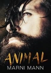 Okładka książki Animal Marni Mann