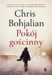 Okładka książki Pokój gościnny Chris Bohjalian