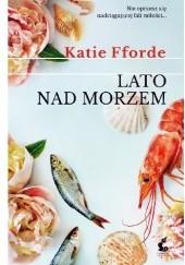 Okładka książki Lato nad morzem Katie Fforde