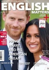 Okładka książki English Matters 69/2018 Redakcja magazynu English Matters