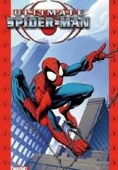Okładka książki Ultimate Spider-Man. Tom 1 Brian Michael Bendis,Mark Bagley