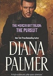 Okładka książki The Pursuit Diana Palmer