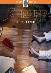 Okładka książki Hipnotyzer Lars Kepler