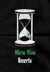 Okładka książki Omerta Mario Puzo