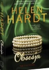 Okładka książki Obsesja Helen Hardt