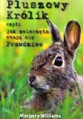 Okładka książki Pluszowy Królik czyli jak zwierzęta stają się Prawdziwe William Nicholson,Margery Williams